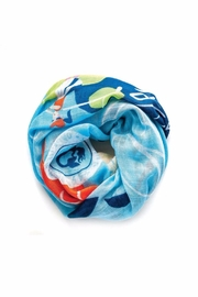 Spartina 449 Sea Island Scarf - Front cropped