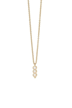 Shoptiques Product: Seas The Day Necklace