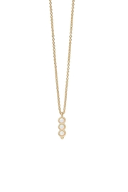 Spartina 449 Seas The Day Necklace - Product Mini Image