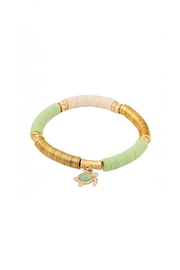Spartina 449 Sequin Stretch Bracelet - Product Mini Image