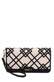 Spartina 449 Seven Oaks Clutch - Front cropped