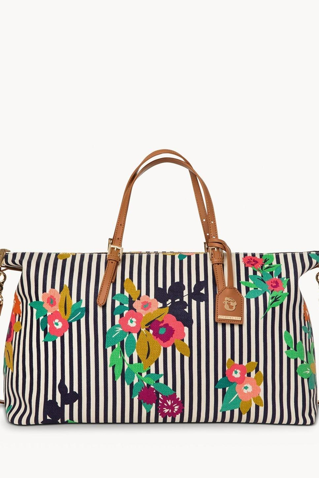 Spartina 449 Shelter Cove Duffle - Main Image