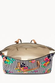 Spartina 449 Shelter Cove Duffle - Front full body