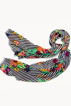 Shoptiques Product: Shelter Cove Scarf
