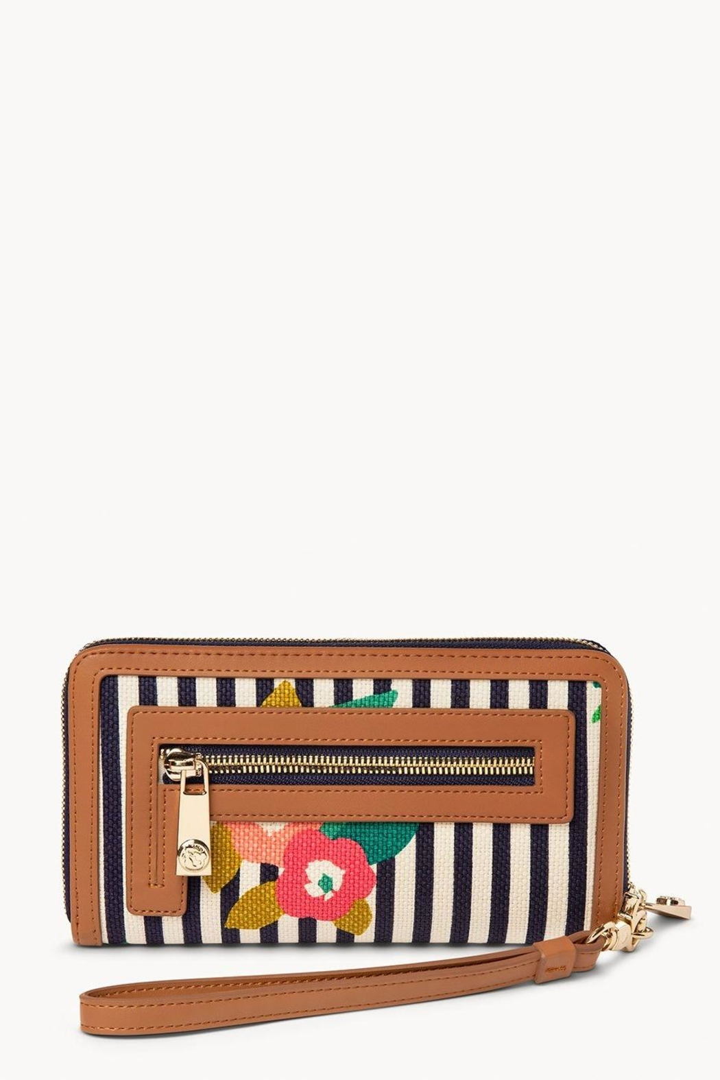 Spartina 449 Shelter Cove Wallet - Side Cropped Image