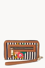 Spartina 449 Shelter Cove Wallet - Side cropped