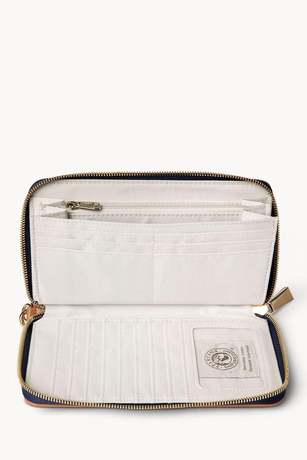 Spartina 449 Shelter Cove Wallet - Front Full Image