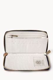 Spartina 449 Shelter Cove Wallet - Front full body