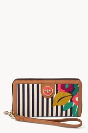 Spartina 449 Shelter Cove Wallet - Front cropped