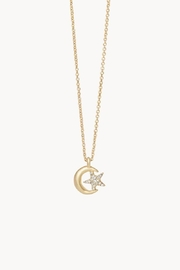 Spartina 449 Shooting Star Necklace - Product Mini Image