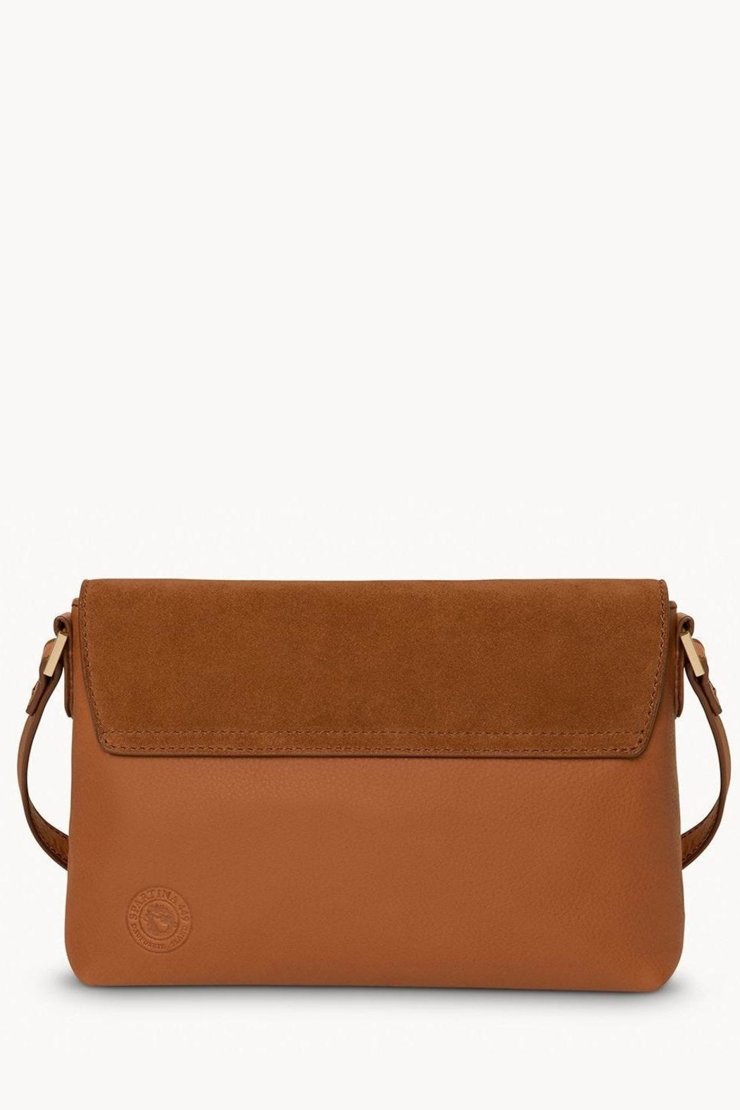 Spartina 449 Siren Clara Crossbody - Side Cropped Image