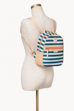 Spartina 449 Small Backpack - Alternate List Image