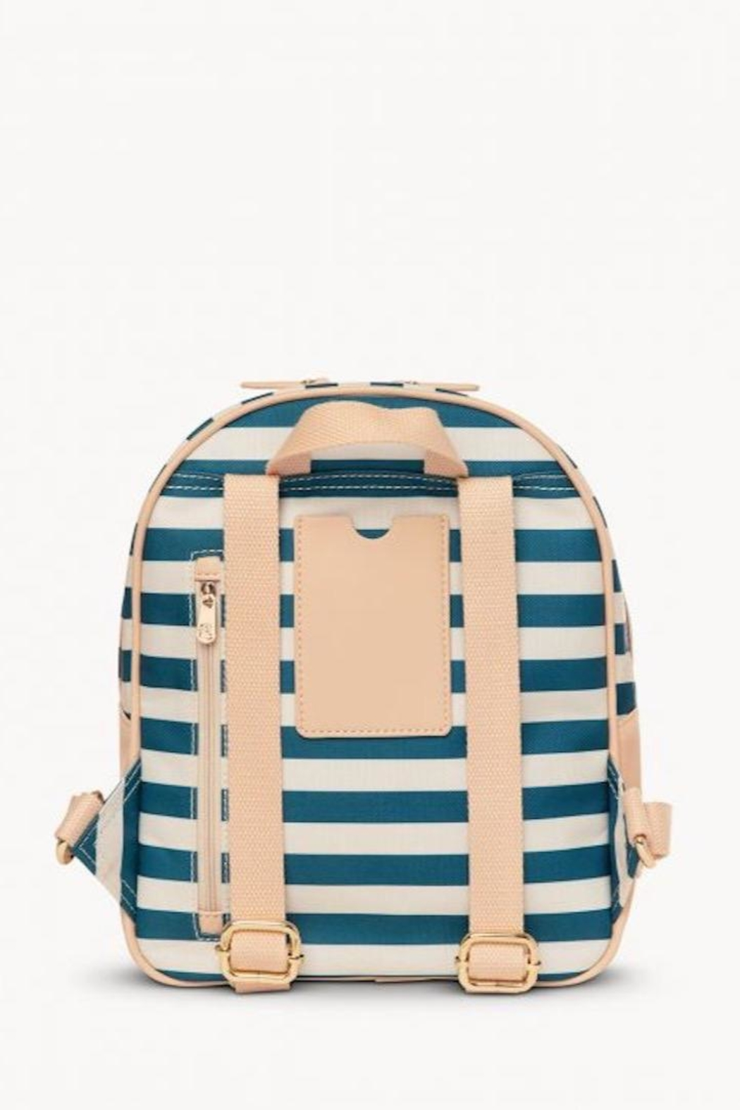 Spartina 449 Small Backpack - Side Cropped Image