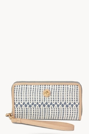 Spartina 449 Songbird 449 Wallet - Front cropped