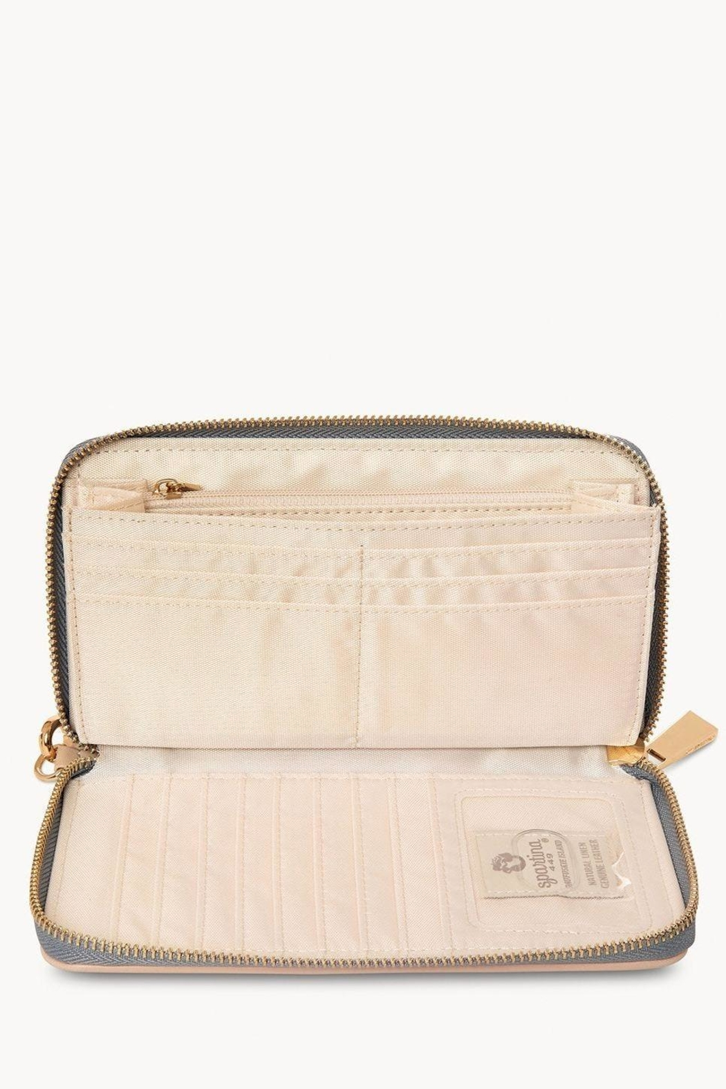 Spartina 449 Songbird 449 Wallet - Front Full Image
