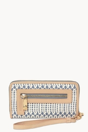 Spartina 449 Songbird 449 Wallet - Side cropped