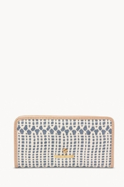 Spartina 449 Songbird Bifold Wallet - Front cropped