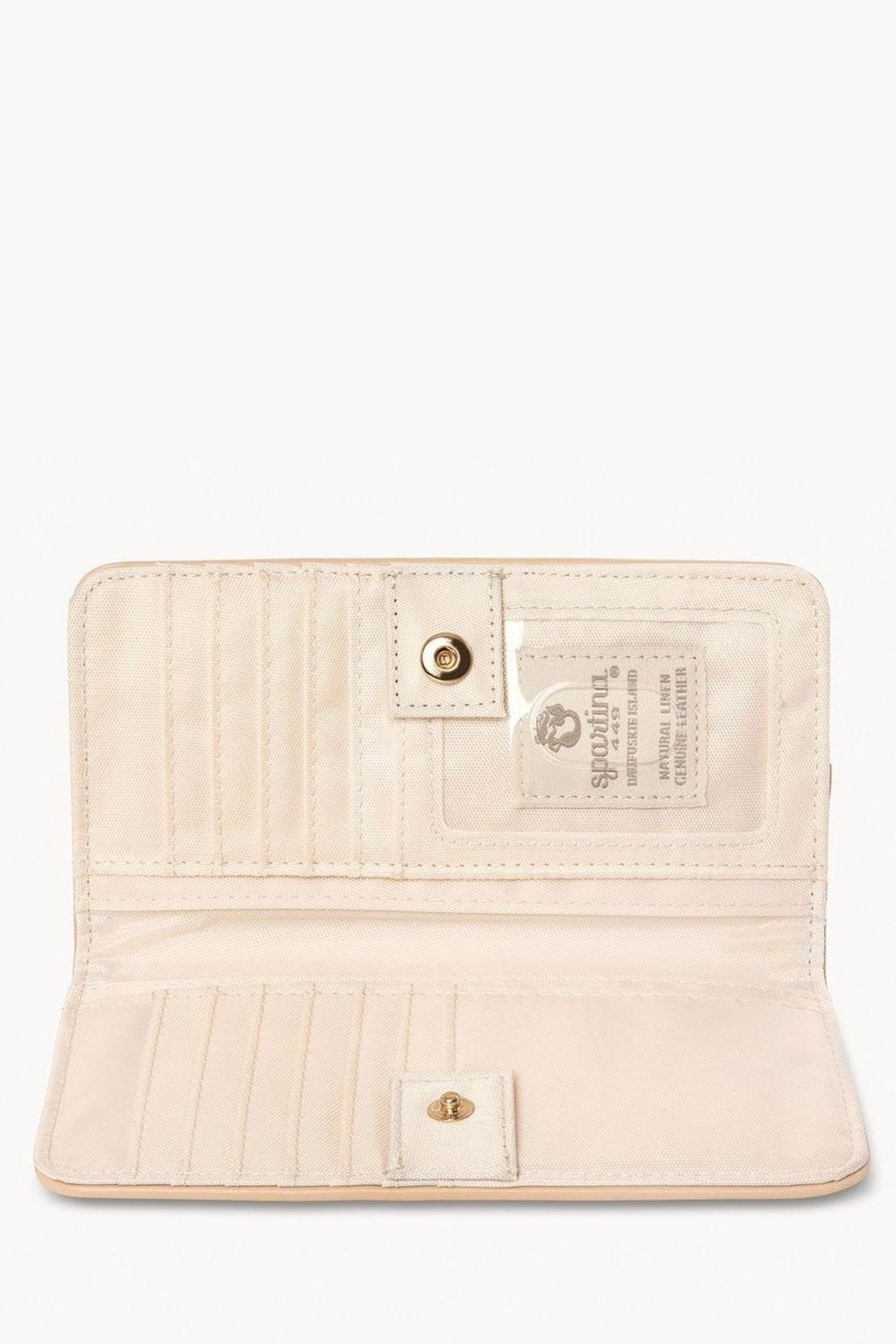 Spartina 449 Songbird Bifold Wallet - Front Full Image