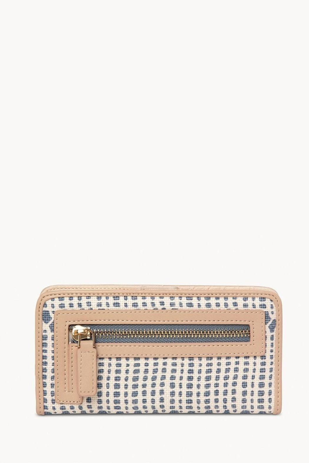 Spartina 449 Songbird Bifold Wallet - Side Cropped Image