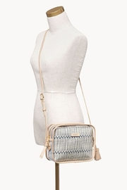 Spartina 449 Songbird Clear Crossbody - Back cropped
