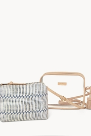 Spartina 449 Songbird Clear Crossbody - Side cropped