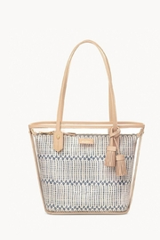 Spartina 449 Songbird Clear Tote - Product Mini Image