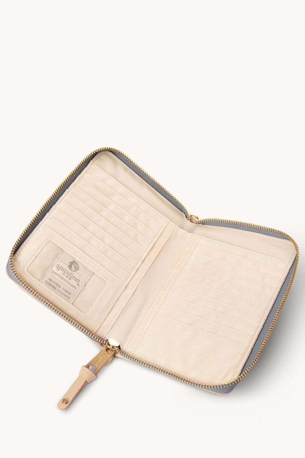Spartina 449 Songbird Phone Wallet - Front Full Image