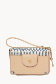 Spartina 449 Songbird Phone Wallet - Front cropped