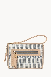 Spartina 449 Songbird Phone Wallet - Side cropped