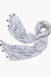 Spartina 449 Songbird Scarf - Product Mini Image