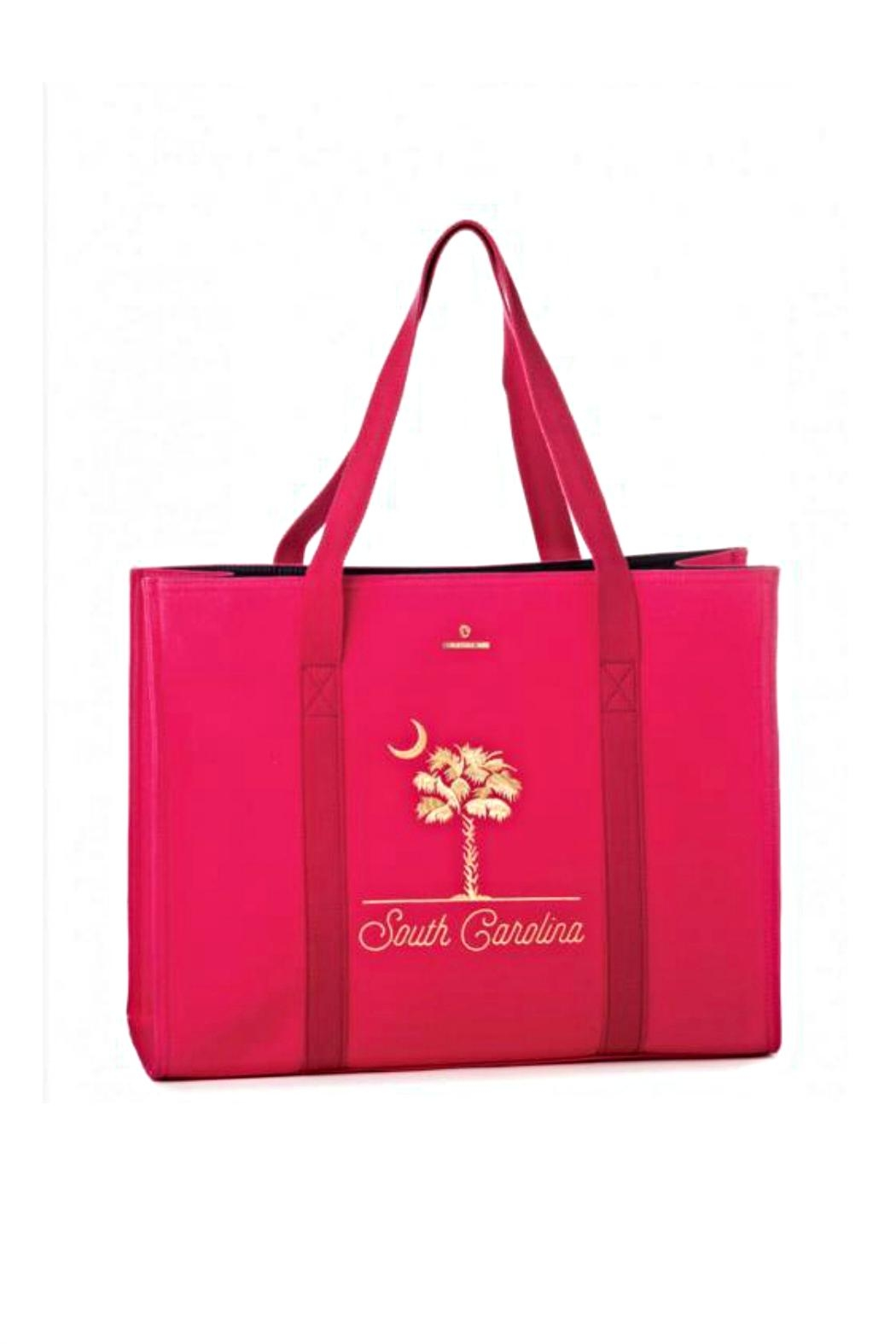 Spartina 449 Carry All Tote - Main Image