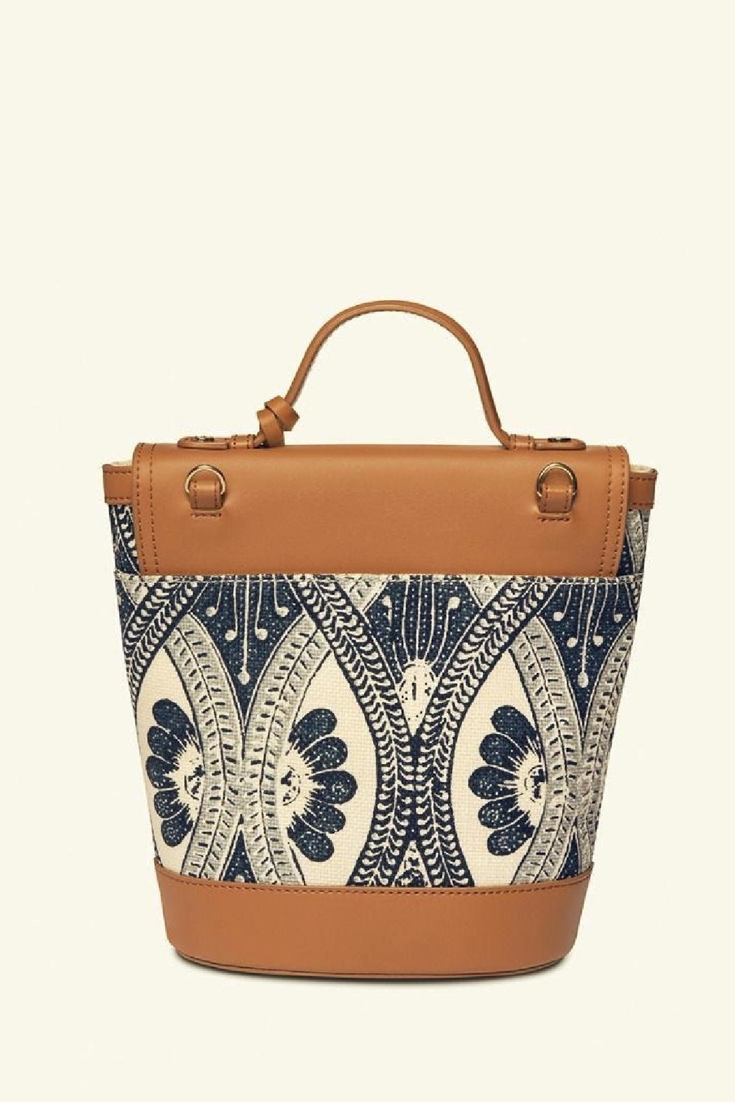 Spartina 449 Alice Bucket - Front Full Image