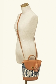 Spartina 449 Alice Bucket - Back cropped