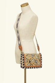 Spartina 449 Fringe Crossbody - Product Mini Image