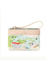 Spartina 449 Great Lakes Wristlet - Product Mini Image