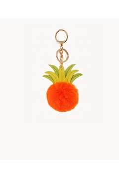 Shoptiques Product: Spartina 449 Poof Keychain
