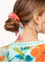 Spartina 449 Scrunchie - Product Mini Image