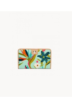 Shoptiques Product: Spartina 449 Snap Wallet