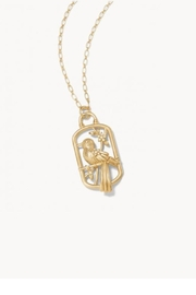 Spartina 449 Songbird Necklace - Product Mini Image