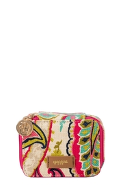 Spartina 449 Spartina Pill Box - Front cropped