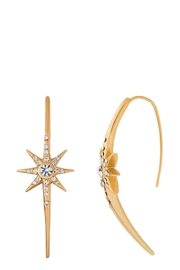 Spartina 449 Star Light Earrings - Front cropped