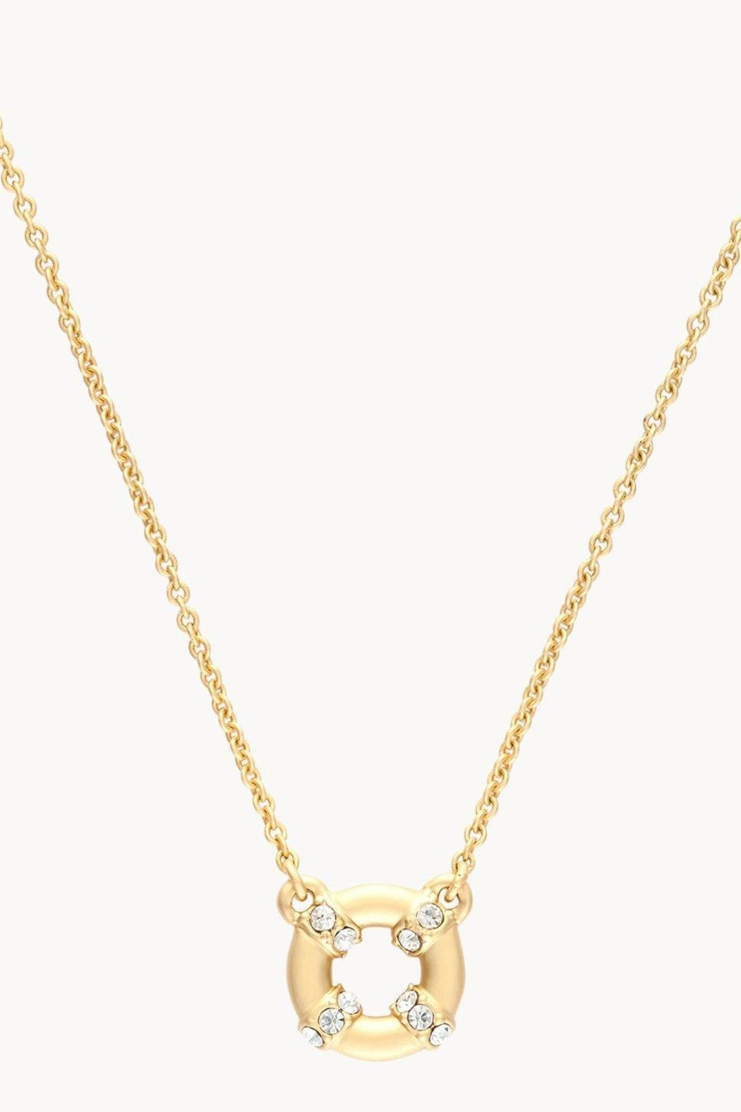 Spartina 449 Stay Afloat Necklace - Main Image