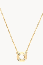 Spartina 449 Stay Afloat Necklace - Front cropped
