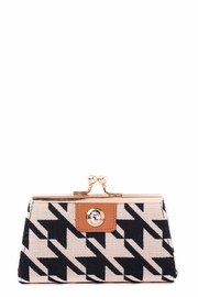 Spartina 449 Stoddard Island Coin Purse - Front cropped