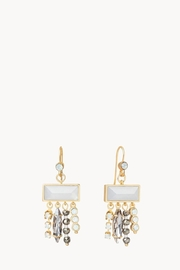 Spartina 449 Sugar Sweet Earrings - Product Mini Image