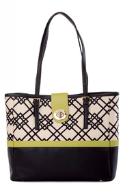 Spartina 449 Turn-Key Classic Tote - Product Mini Image