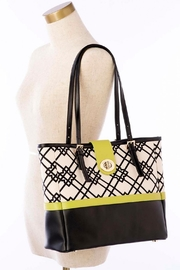 Spartina 449 Turn-Key Classic Tote - Back cropped
