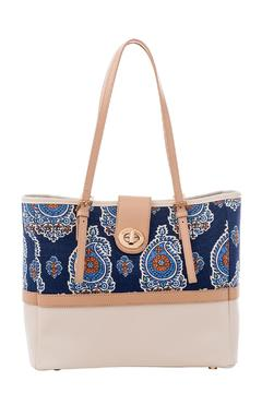 Spartina 449 Turn Key Tote - Product List Image