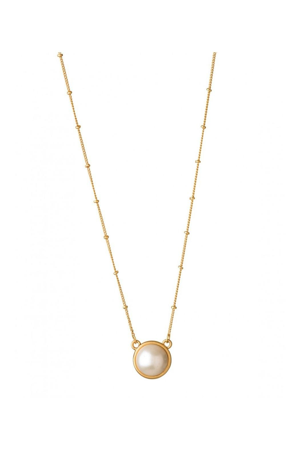 Spartina 449 Two-In-One Necklace - Main Image
