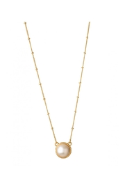 Spartina 449 Two-In-One Necklace - Front cropped